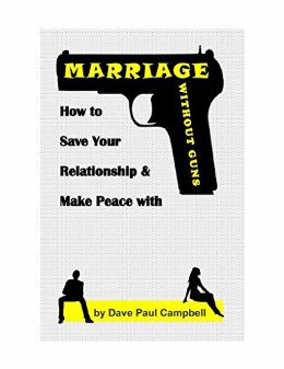Marriage without Guns Cover